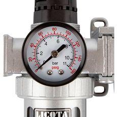 """Licota PAP-C205A Модульная группа для подготовки воздуха с регулятором давления 1/4"""", фото 2"""