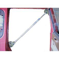 Licota ATG-6218 Стяжка механическая 1х1 зажим, фото 2