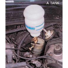 Licota ATS-4231 Приспособление для замены тормозной жидкости с заливным бачком, фото 2