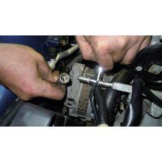 Licota ATM-0085 Набор для разъединения топливных систем и систем кондиционирования 22пр., фото 5