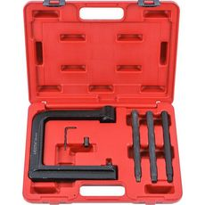 Licota ATE-4113 Инструмент для клёпки колодок грузовых автомобилей, фото 2