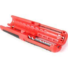 Licota AET-0121 Инструмент для снятия изоляции, фото 2