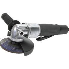 Licota PAG-30028B Пневматическая углошлифовальная машинка 125 мм 11000 об/мин, промышленная, фото 2