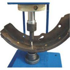 Licota ATE-5000 Гидравлический стенд для расклепки тормозных накладок, фото 2