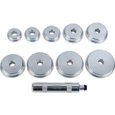 Licota ATB-1132 Комплект для запрессовки сайлентблоков, сальников, подшипников, фото 4