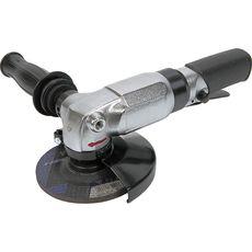 Licota PAG-30005 Пневматическая углошлифовальная машинка 125 мм, 10900 об/мин, фото 2