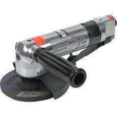 Licota PAG-30013G10 Пневматическая углошлифовальная машинка 125 мм, 11000 об/мин, под диск от 1 мм, фото 2