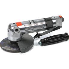Licota PAG-30013G10 Пневматическая углошлифовальная машинка 125 мм, 11000 об/мин, под диск от 1 мм, фото 4