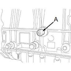 Licota ATA-4600 Набор для установки фаз ГРМ дизельных двигателей CHRYSLER 2.8D, фото 2