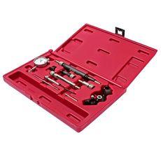 Набор инструментов для регулировки ТНВД (дизель) 11 предметов в кейсе, фото 1