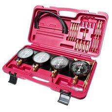 Набор инструментов для тестирования насоса топливного карбюратора и его привода 32пр. в кейсе, фото 1
