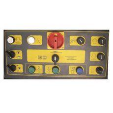 Ножничный подъемник г/п 4500 кг. Werther-OMA SaturnusEV45+PG(OMA533EVGST), фото 3