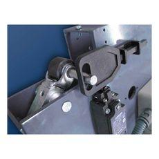 Подъемник четырехстоечный г/п 4000 кг. платформы для сход-развала, фото 5