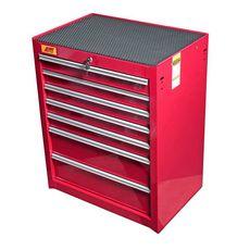 Шкаф инструментальный подкатной 7 секций, фото 1