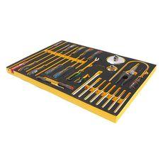 Набор инструментов 26 предметов слесарно-монтажный (BMW) в ложементе, фото 1