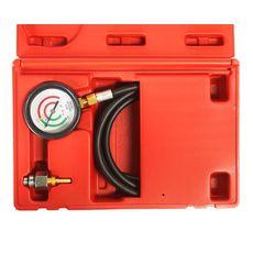 Приспособление для проверки пропускной способности катализатора в кейсе, фото 2
