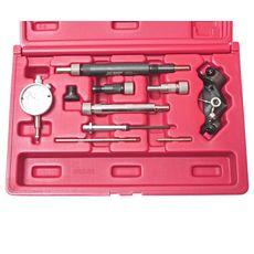 Набор инструментов для регулировки ТНВД (дизель) 11 предметов в кейсе, фото 2