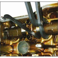 Приспособление для установки регулировочных шайб распредвала (TOYOTA), фото 2