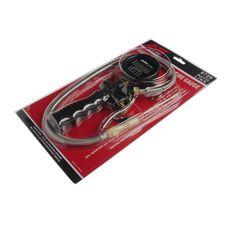 Манометр шинный 10Bar 150PSI цифровой 3-х функциональный, фото 2