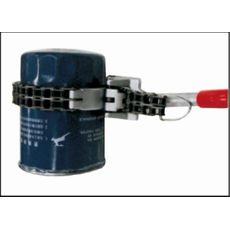 Съемник фильтров масляных 60-160мм цепной, фото 3
