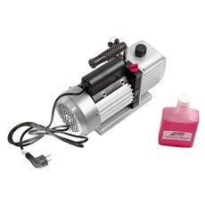 Насос вакуумный для хладагентов R-134a и R-12 220V, 50-60Гц, фото 2