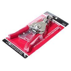 Клещи для снятия изоляции с кабелей 1.9-3.2мм (красные ручки), фото 2