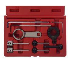 Набор инструментов для ремонта двигателей дизельных (VW AUDI SEAT SKODA PORSCHE 1.6/2.0), фото 2