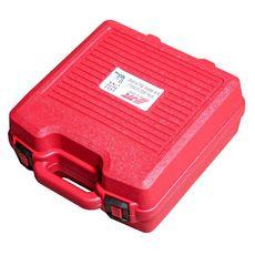 Набор оправок для выпрессовки подшипников, втулок, сальников 70-150мм 21 предмет в кейсе, фото 3