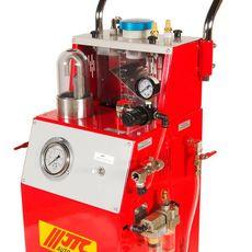 Установка для промывки систем кондиционирования автоматическая, фото 3