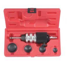 Набор приспособлений для притирки клапанов, с пневмоприводом FORCE 62114, фото 1