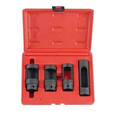 Набор головок для инжекторов 4 предмета FORCE 904G3, фото 1