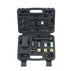 Универсальный набор для снятия и установки дизельных форсунок и инжекторов VW, AUDI, SEAT, SHKODA FO, фото 1