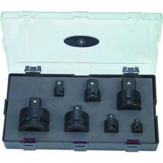 Набор ударных адаптеров 7 предметов FORCE K4079, фото 1