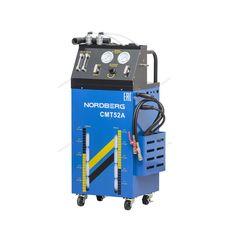 Установка для замены охлаждающей жидкости NORDBERG CMT52A, фото 1