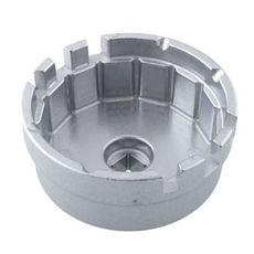 """Съемник масляных фильтров """"чашка"""" Toyota 64,5 мм, 14 граней (FORCE 631B02), фото 2"""