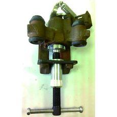 Универсальный набор для сведения тормозных цилиндров 7 предметов FORCE 658, фото 2