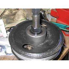 Набор для демонтажа и установки шкива насоса гидроусилителя рулевого управления FORCE 907G12, фото 2