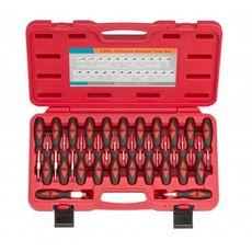 Набор специнструмента для ремонта разъемов 23 ед. (FORCE 923C1), фото 1